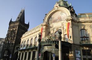 Prague 2011