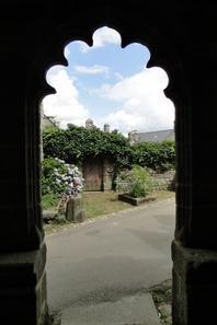 Bretagne 2013 : Village de Locronan
