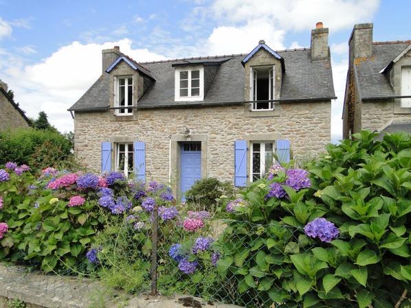 Bretagne 2013 : Village de Locronan 3