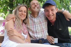 Sud de France 2014 : Cavalaire-Sur-Mer chez tata !