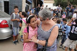 Algérie septembre 2014 : le retour aux origines de mamie