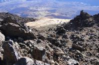 Iles Canaries : Tenerife