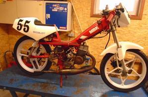 MBK 51 Rock Bidalot G1 1988