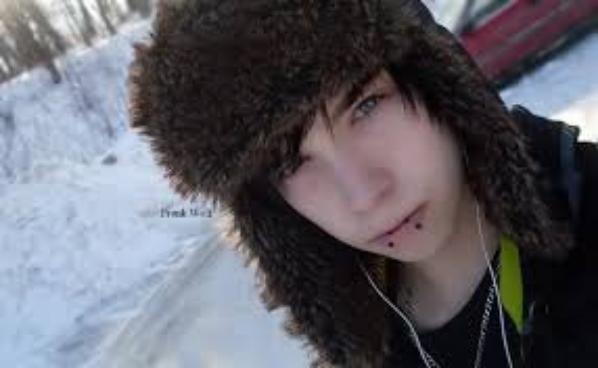 R.I.P Frank Wolf ♥