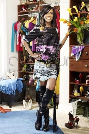 Michelle williams possède plus de 350 paire de chaussure