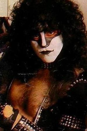 ERIC CARR/THE FOX (Kiss)