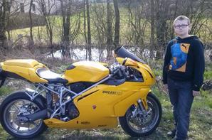 Salon de la moto pecquencourt 2017