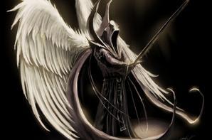 mon fréro l'épée de ma justice :)