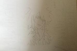 Mes dessins de Fairy Tail ❤