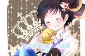 Joyeux anniversaire Mikado !!!!