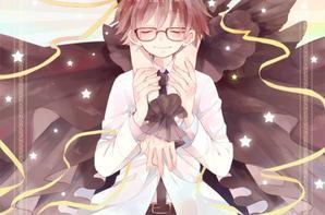 Joyeux Anniversaire Shinra
