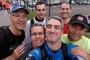 URBAN TRAIL DE CERGY PONTOISE (1)