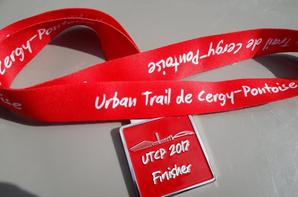 URBAN TRAIL DE CERGY PONTOISE (2)