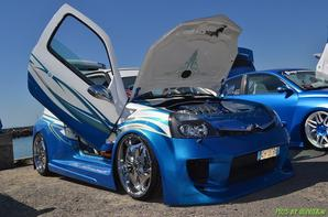 clio show cars tuning !!!!!!!!!