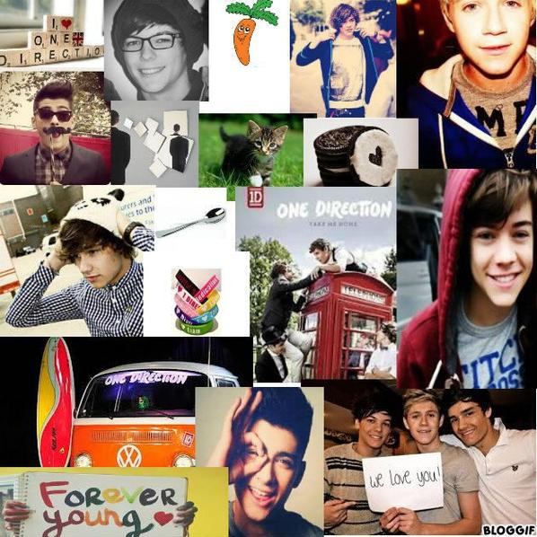 Mes montages <3