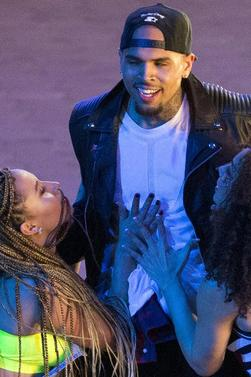 "Photos : Sur le tournage de ""Loyal"""