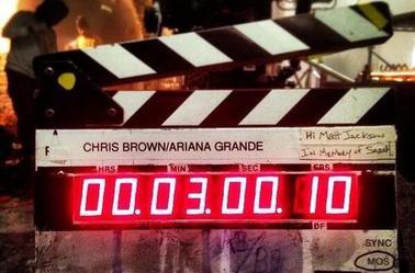"Clip de ""Don't Be Gone Too Long"" avec Ariana Grande tourné ce Samedi"