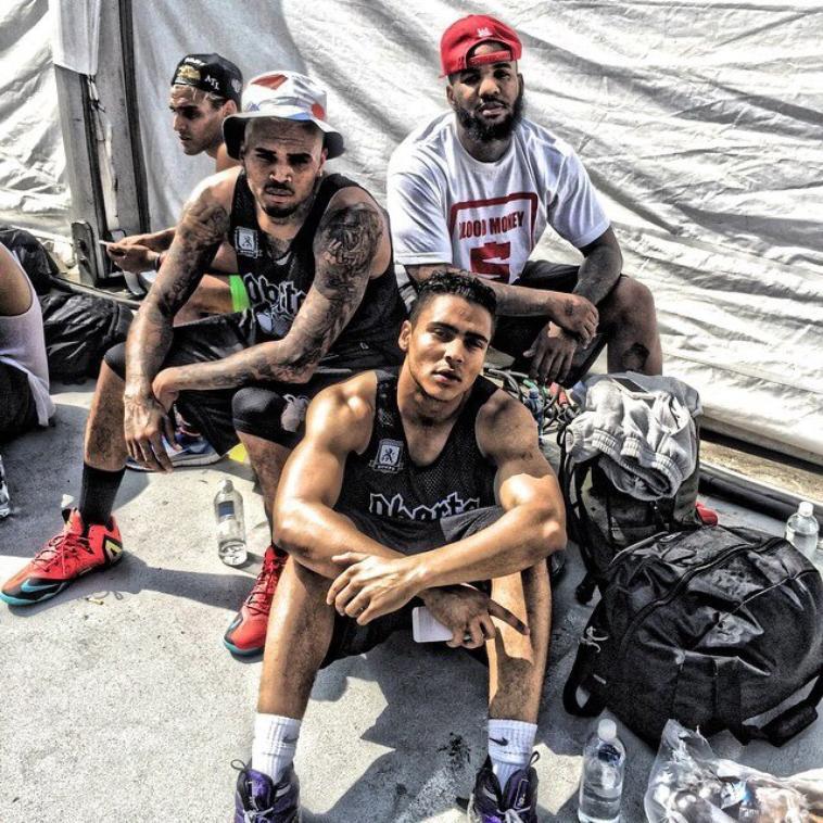 Nike Tournament
