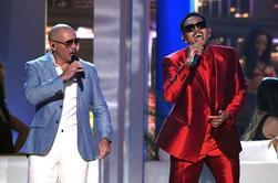 Chris aux Billboard Music Awards