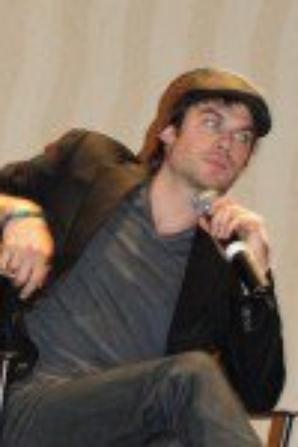 Nouvelle photos de Paul durant la ComicCon de San-Diego cet été !