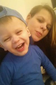 mon fils bryan mon bonheur