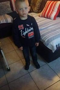 mon bonheur mon fils bryan