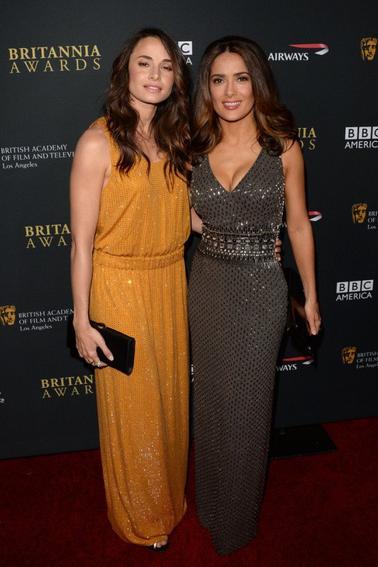 BAFTA L.A. BRITANNIA AWARDS 2013
