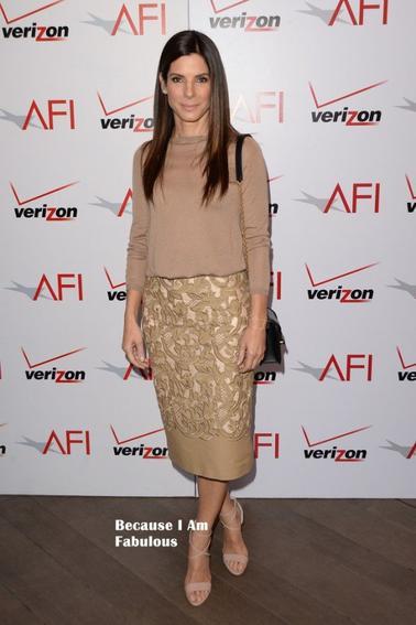 AFI AWARDS LUNCHEON 2014