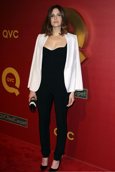 QVC RED CARPET STYLE EVENT 2014