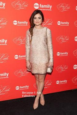 PRETTY LITTLE LIARS NYC SCREENING