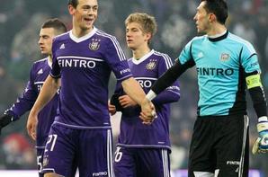 Anderlecht. ♥