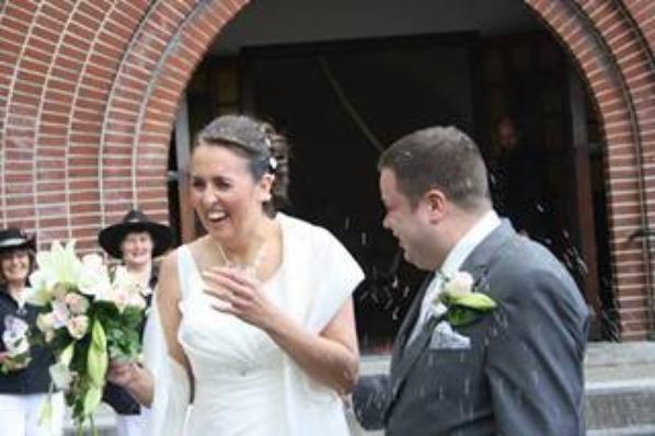 3 photos de mon mariage du 25 MAI 2013.