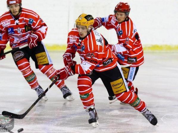 MEGÈVE Hockey sur Glace - Match Amical Mont-Blanc / Villars sur Ollon Vendredi 19 août 2016 à 20h30. Patinoire du Palais des Sports