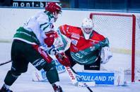 Hockey Mont-Blanc & Cergy Le 9 Décembre 2017