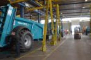 Un processus de fabrication moderne pour les RollForce