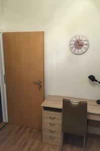 Chambre 4 - 12.5 M2 -  700.00 frs mois TTC - Actuelement louée ( already rent)