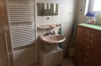 Salle de bains  - En commun