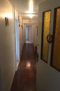 Entree et corridor  -  En commun