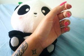 Les ongles de Real-Chanty