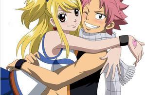 Les couples de Lucy