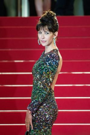''Shan He Gu Ren'' Premiere - CANNES 2015