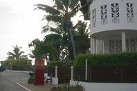 Réveillon de noël à l'Hôtel l'étoile du sud à Grand Bassam