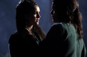 Crossover The Vampire Diaries / The Originals
