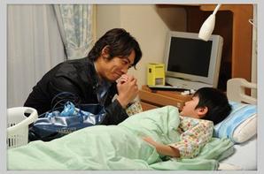 Good life ~ Arigato, papa. Sayonara ~