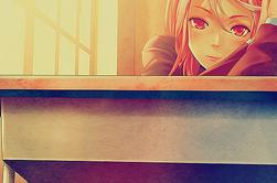 """Inori - """" Mangas-Community """""""