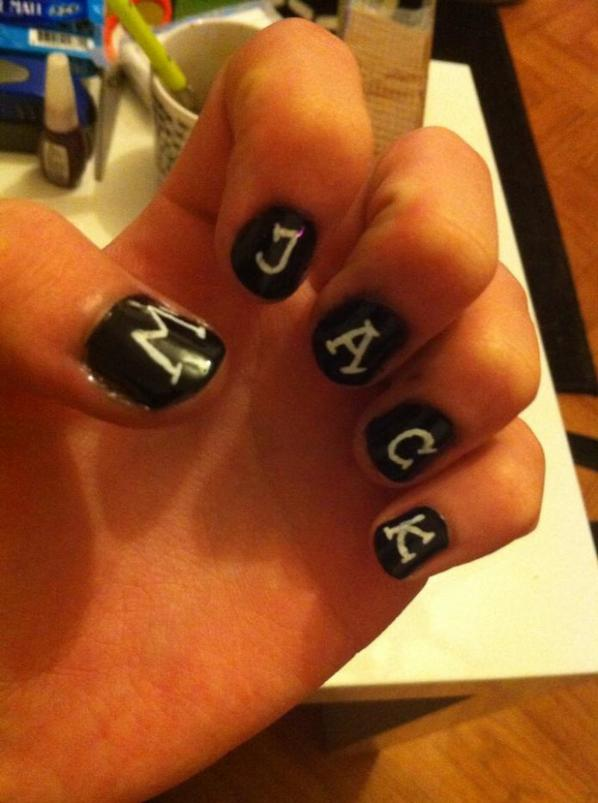 Mr.Jack !!! =D <3