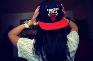 """Chicago bulls"""