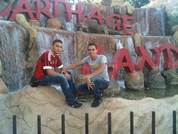moi & mon ami Musta