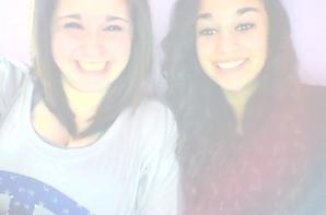 Moi & La Cousine <3