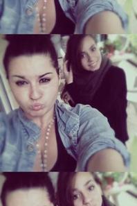 Moi & LaCousine <3